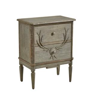 See Details - Thatchers' Two Drawer Chest