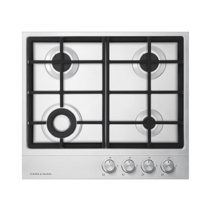 """Gas on Steel Cooktop, 24"""", LPG Product Image"""