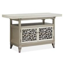 See Details - Rectangular Counter Table