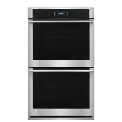 See Details - 30'' Electric Double Wall Oven with Air Sous Vide
