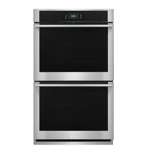 30'' Electric Double Wall Oven with Air Sous Vide