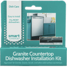 Smart Choice Granite Countertop Dishwasher Installation Kit Product Image