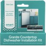 FrigidaireSmart Choice Granite Countertop Dishwasher Installation Kit