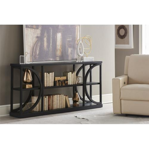 Paradigm Console Table
