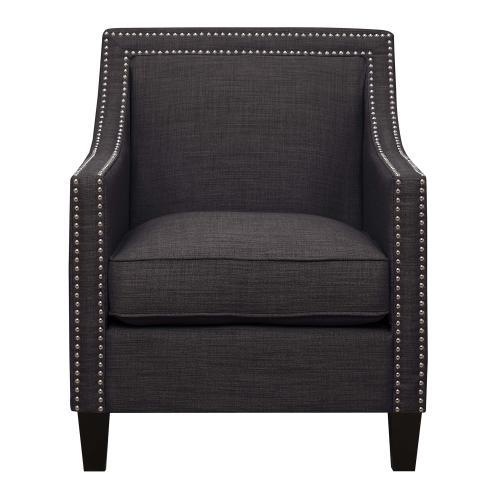 Erica Chair Heirloom Charcoal