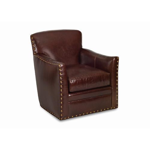 Parker Swivel Chair