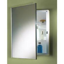 Styleline - Recessed Molded Cabinets