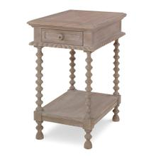 View Product - Castilian Accent Table - Grey