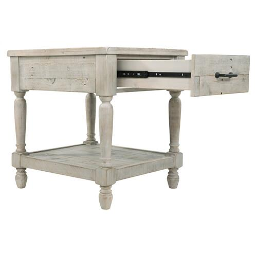 T782-3  Rectangular End Table