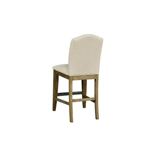 Gallery - Counter Height Parsons Chair