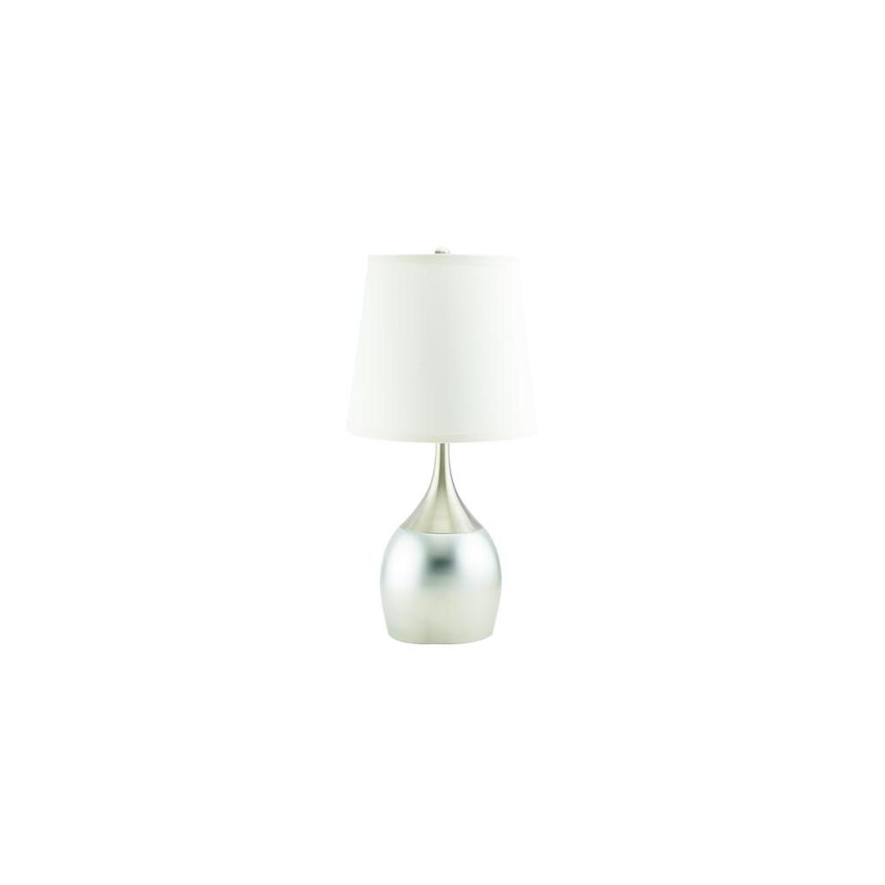 Table Touch Lamp-sil