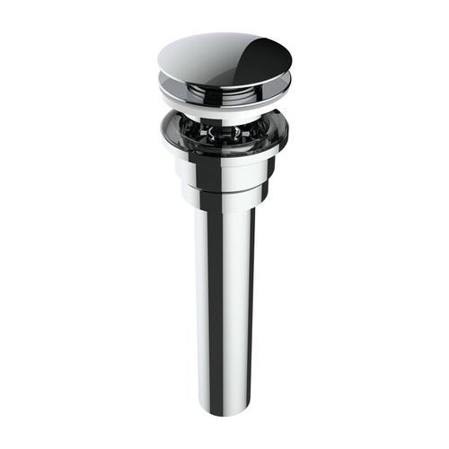 Vessel Sink Drain Kit - Polished Chrome