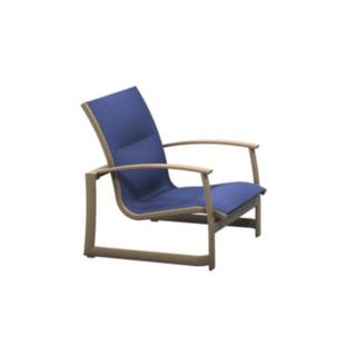See Details - MainSail Padded Sling Sand Chair