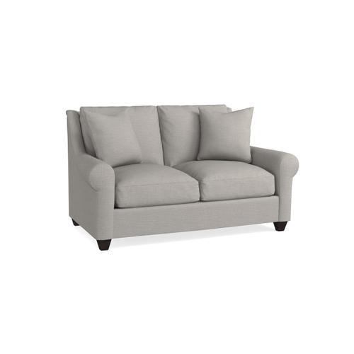 Bassett Furniture - Ellery Loveseat