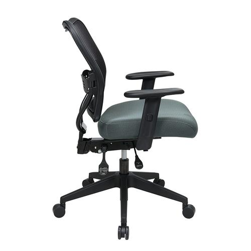 Office Star - Deluxe Chair With Airgrid® Back