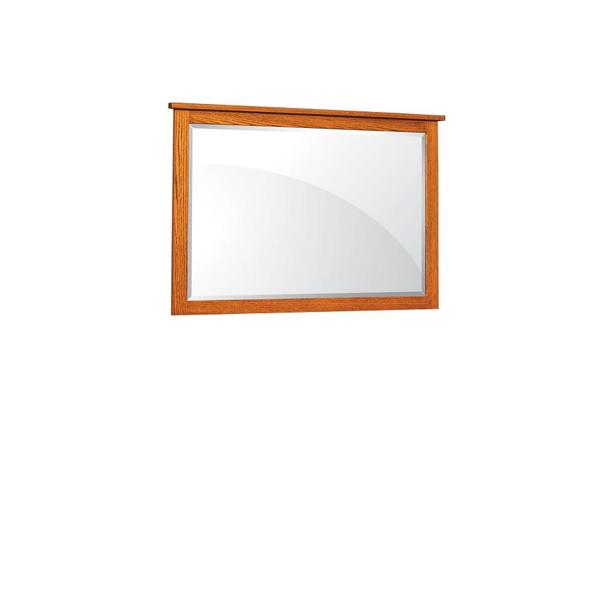 See Details - Campbell Mule Chest Mirror