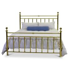 View Product - 103 Masters Brass Bed
