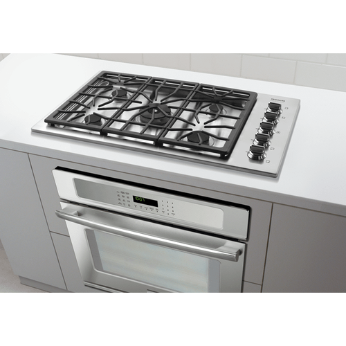 Gallery - Frigidaire Professional 36'' Gas Cooktop