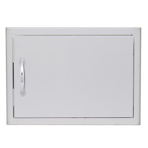 Blaze 24 Inch Single Access Door - Right Hinged (Horizontal)