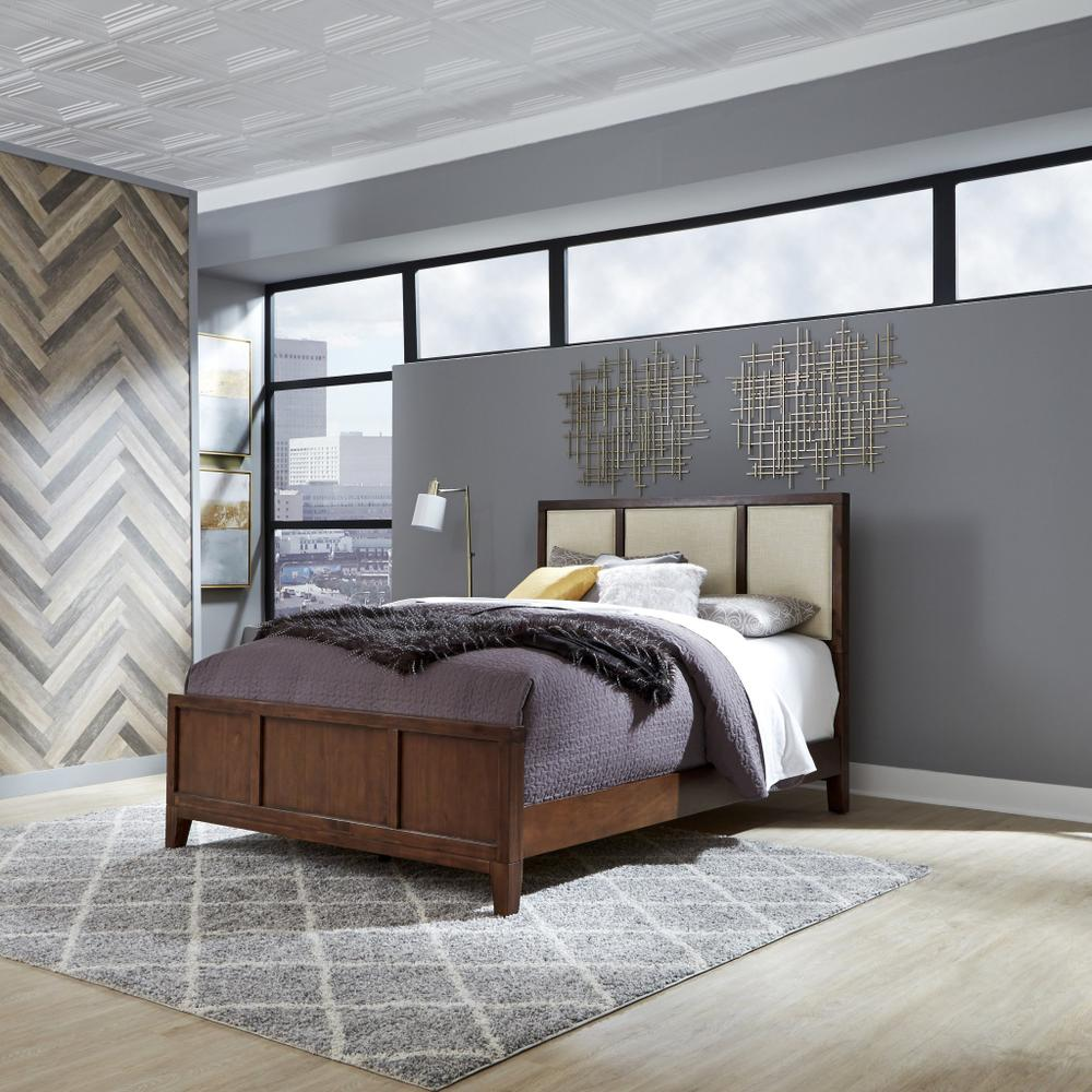 See Details - Bungalow Queen Bed
