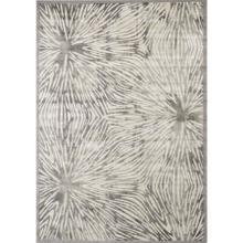 Alaska 9193 Grey White 6 x 8