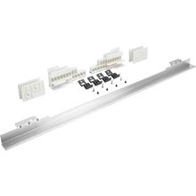 """See Details - 30"""" Stainless Flush Install Trim Kit"""