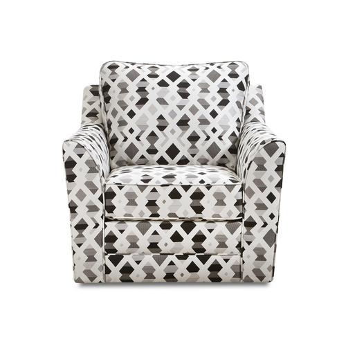 2013 Ferrin Swivel Accent Chair
