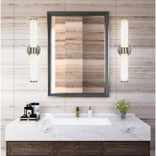 Brentwood Dimmable LED Vanity Light