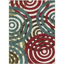 See Details - Deco - DCO1030 Multi Rug