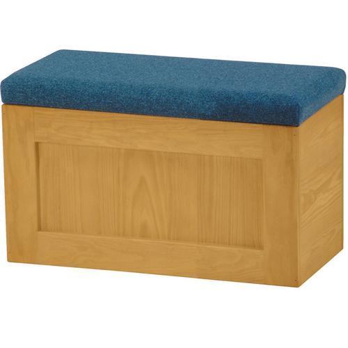 Gallery - Petite Bench, Fabric