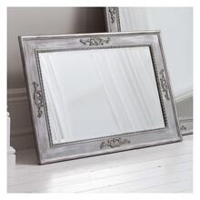 GA Ellesmere Vintage Grey Mirror Small