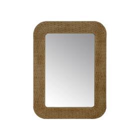 Roped Mirror