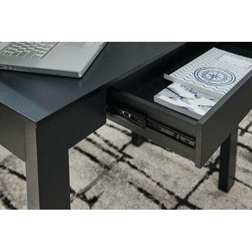 "Signature Design By Ashley - Mallistron 39"" Home Office Desk"