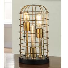 """View Product - 15.75""""H Table Lamp"""