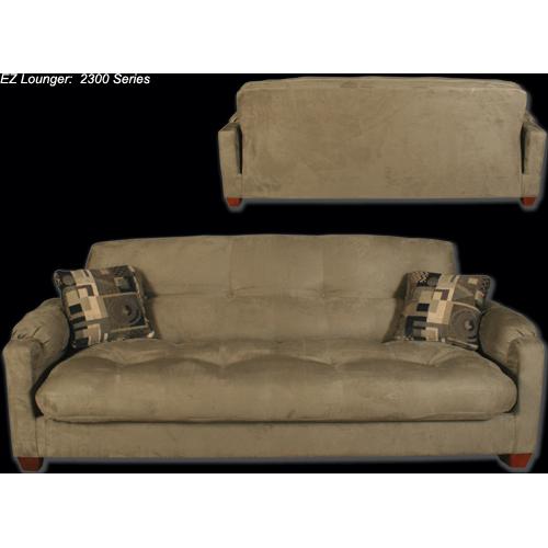 Best Craft Furniture - 1601 Sofa