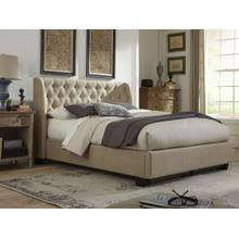 Levi Queen Storage Bed