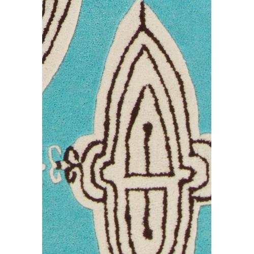 Chandra Rugs - Jessica Swift 28902 5'x7'6