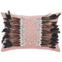 Kalahari Pillow - Crystal