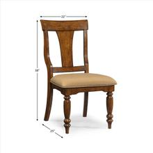 Side Chair, Palais