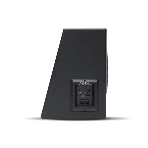 """Rockford Fosgate - Punch Single 12"""" 300 Watt Amplified Subwoofer"""