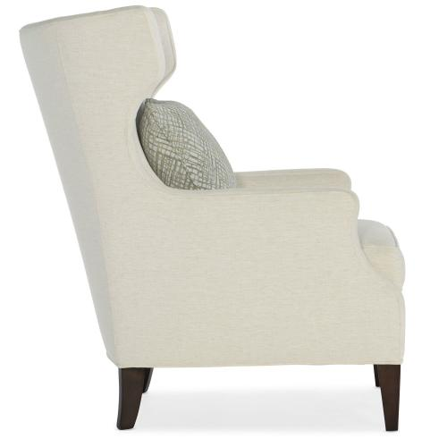 Living Room Miri Wing Chair