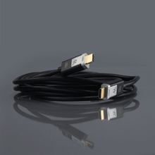 12ft Silver Series HDMI Cable