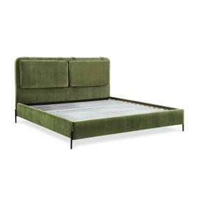 King Kirkeby Upholstered Bed by A.R.T. Furniture