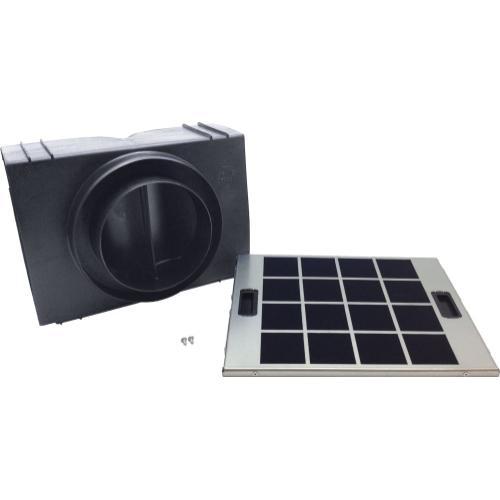 Ventilation Accessory HIREC5UC 18002322