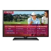 """32"""" class (31.6"""" measured diagonally) Pro:Centric Single Tuner Direct LED TV with Integrated Pro:Idiom®"""