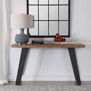 See Details - Freddy Console Table
