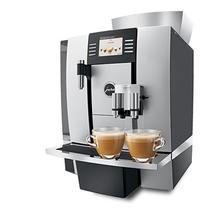 View Product - Automatic Coffee Machine, GIGA W3 Professional, Aluminium