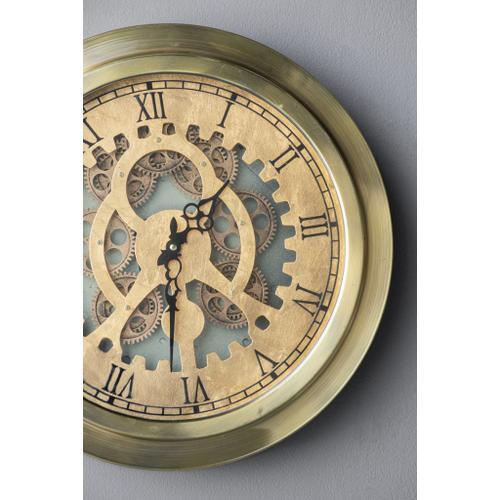A & B Home - Clock
