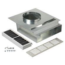 Non-Duct Recirculation Kit for Cattura Downdraft System