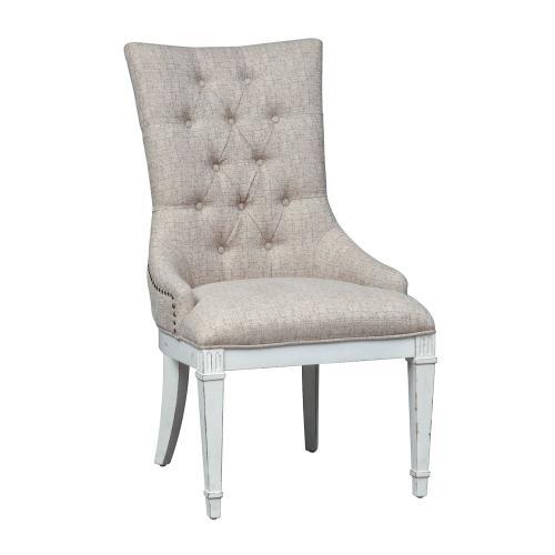 Hostess Chair